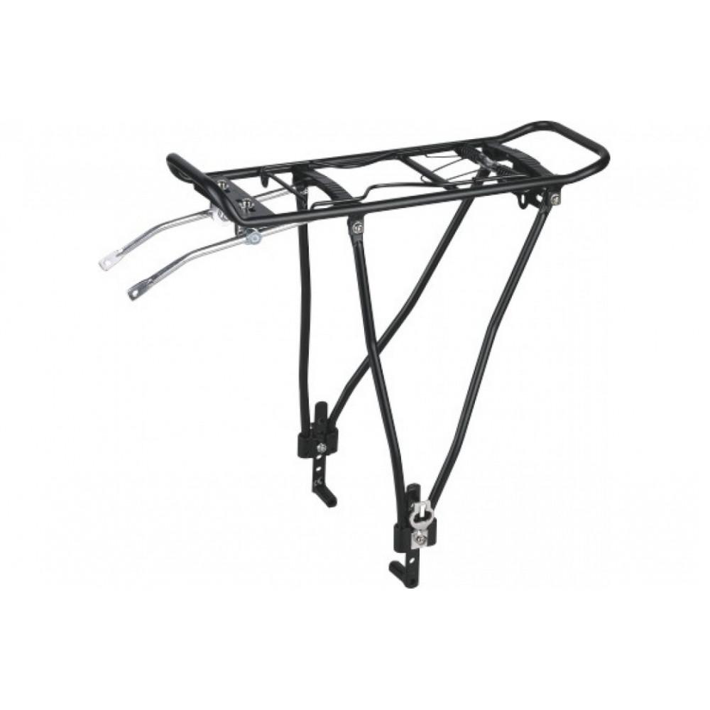 Багажник велосипедный KAIWEI KW-637-08