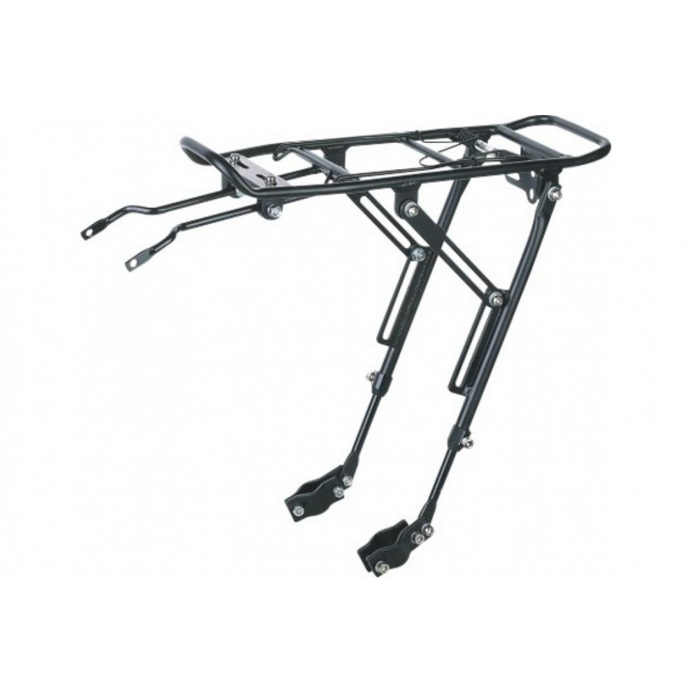 Багажник велосипедный KAIWEI KW-667-01