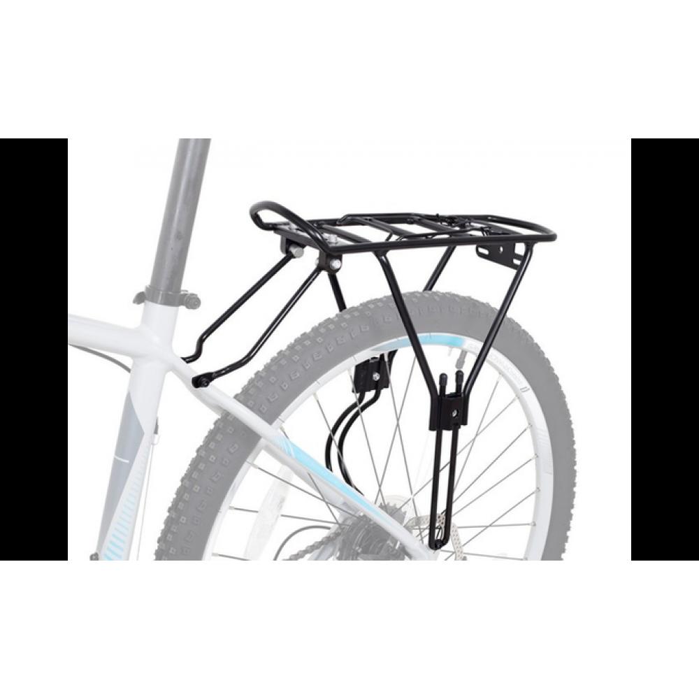 Багажник велосипедный GreenCycle GC-CD27