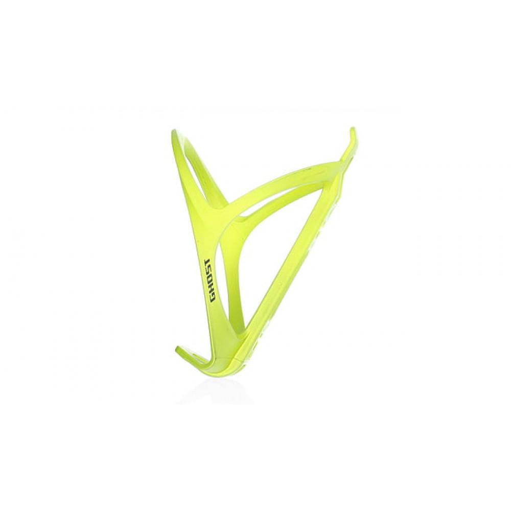 Флягодержатель Ghost green