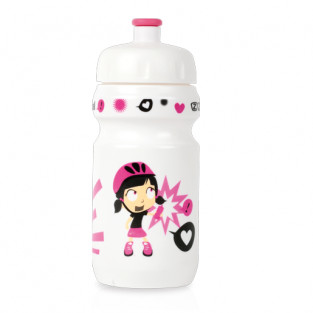 Фляга Zefal Little Z Girl 350ml