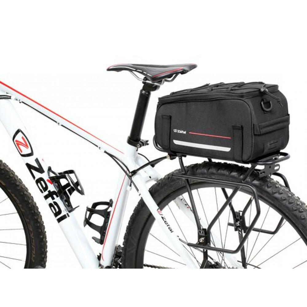Сумка  Zefal Traveler 40 на багажник