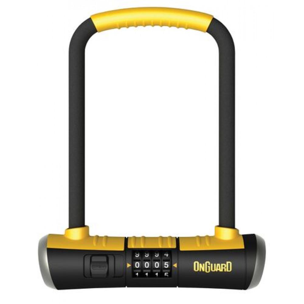 Велозамок Onguard 8010C U-Lock 115x230mm