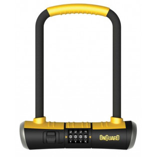Велозамок Onguard 8010C U-Lock 115x230mm