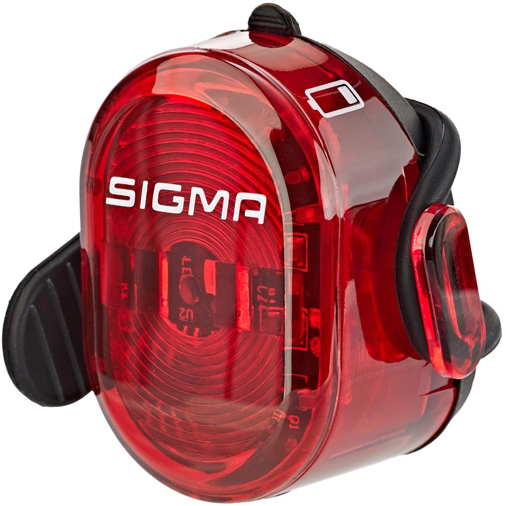 Sigma Sport Nugget II Flash