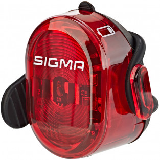 Sigma Sport Nugget II Flash