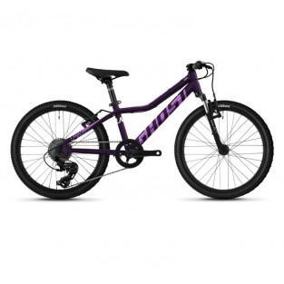 Велосипед 20 Ghost Lanao Essential 2.0 Violet