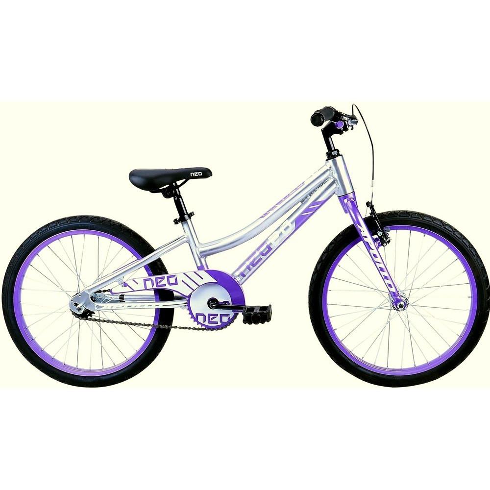 Велосипед Apollo NEO girls
