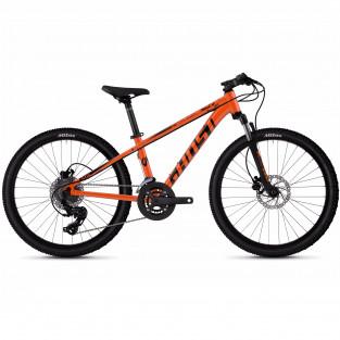 Велосипед 24 Ghost Kato 2.4 Disk
