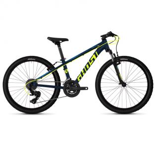 Велосипед 24 Ghost Kato 2.4 Blue