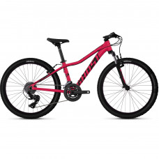 Велосипед 24 Ghost Lanao 2.4 Purple-Pink