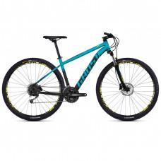 Велосипед 29 Ghost Kato 4.9 Blue