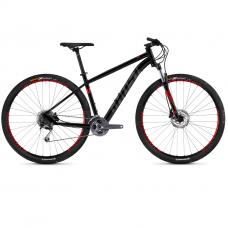 Велосипед 29 Ghost Kato 5.9 Black