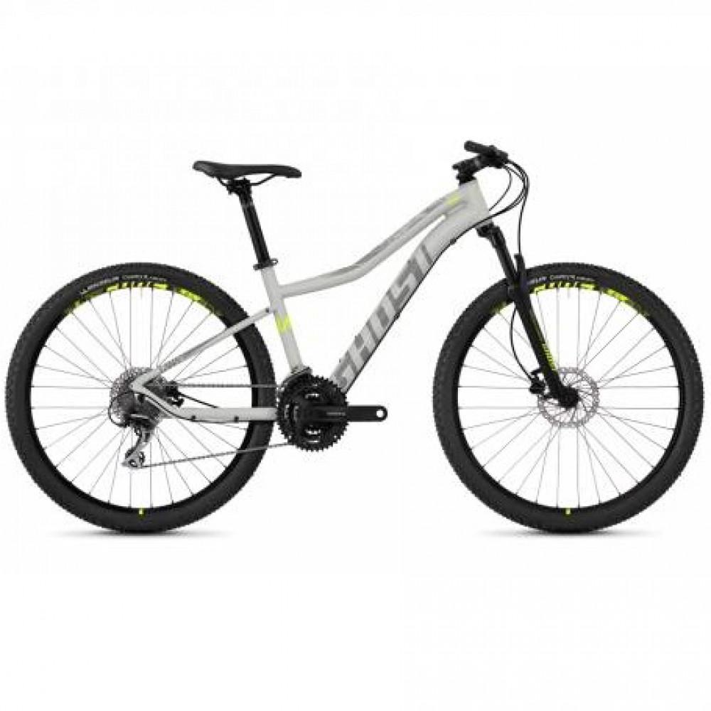 Велосипед 27.5 Ghost Lanao 2.7