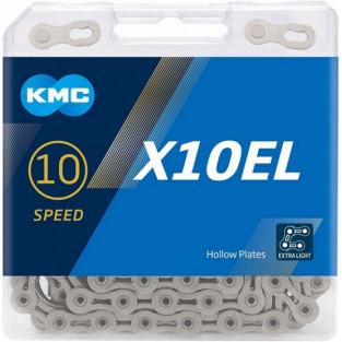 Цепь KMC X10EL