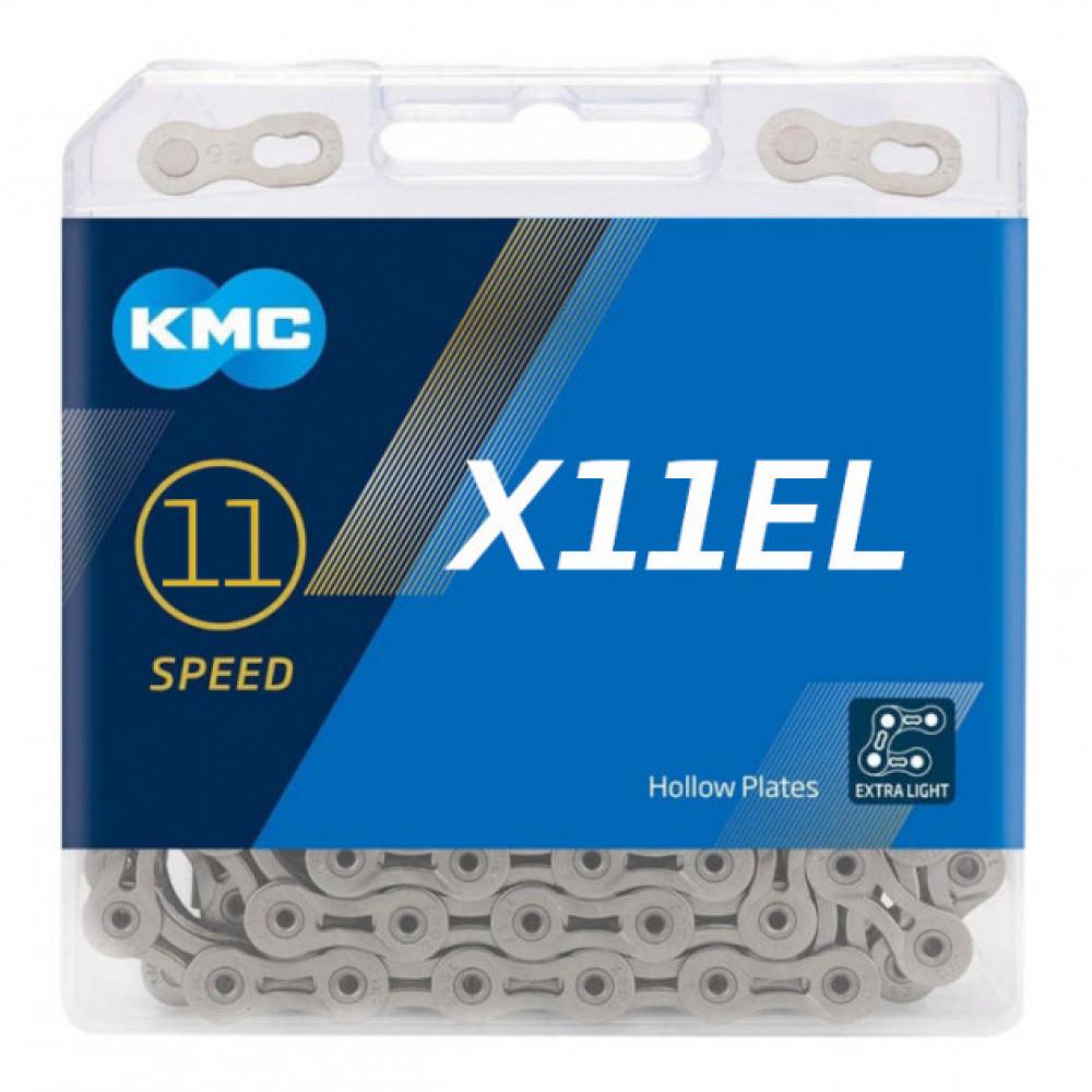 Цепь KMC X11EL