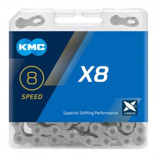 Цепь KMC X8