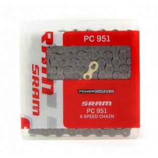 Цепь SRAM PC 951