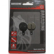 Тормозные колодки  Baradine DS-46 Tektro