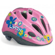 Шлем детский Lynx Kids Pink