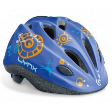 Шлем детский Lynx Kids Blue