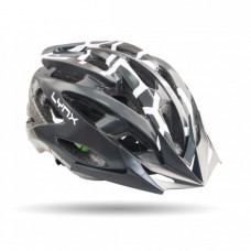 Шлем Lynx Morzine Black