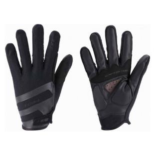 Велоперчатки BBB AirZone black
