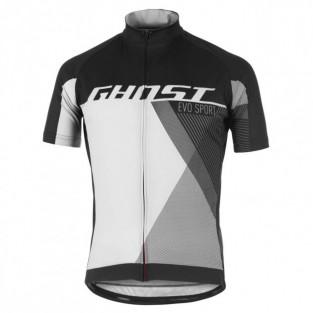 Комплект летней формы Ghost Performance Evo серо-черный