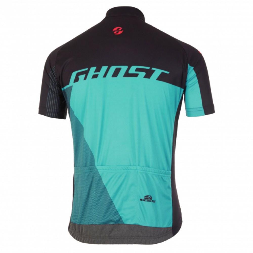 Комплект летней формы Ghost Performance Evo сине-черный