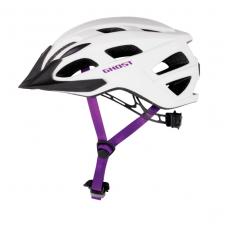 Шлем Ghost Classic white