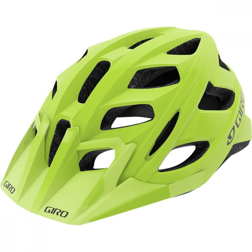 Шлем Giro HEX Neon Lime
