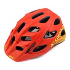 Шлем Giro HEX Red Yellow