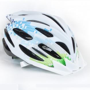 Шлем Lynx Livigno White