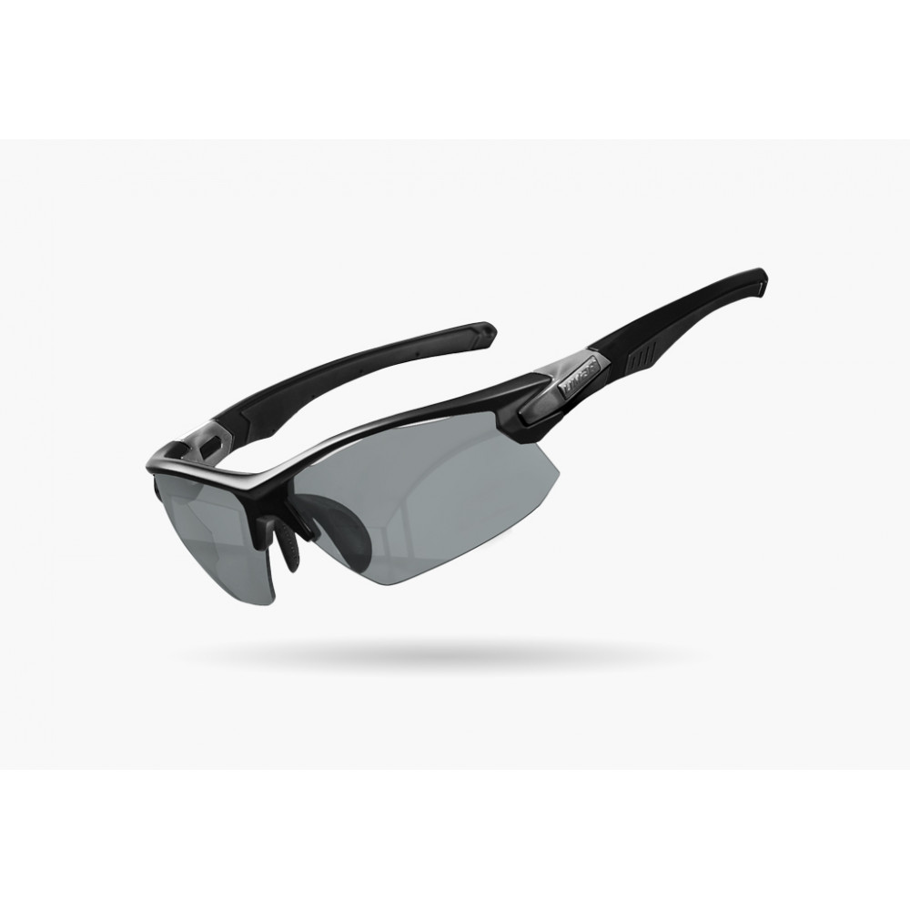 Очки Limar Elias Photochromic Black-Grey