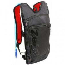 Рюкзак велосипедный Zefal Hydro L black