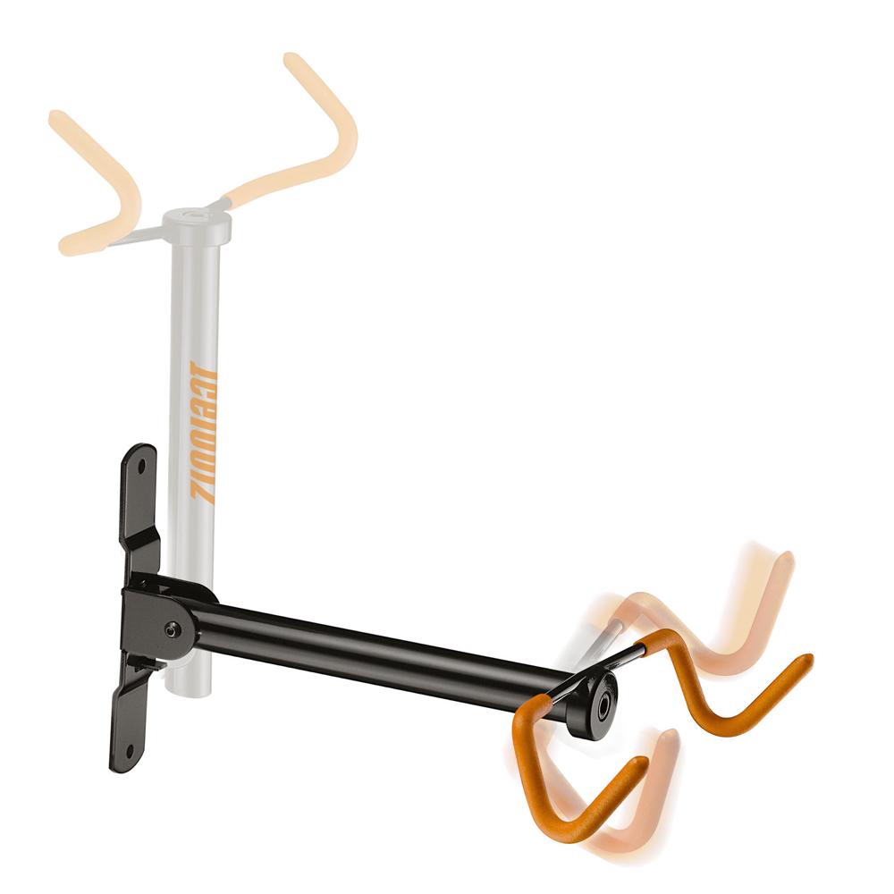 Крепление для велосипеда IceToolz P633 на стену