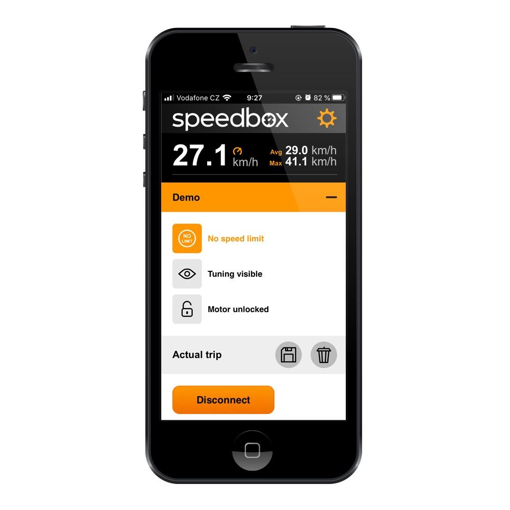 Чип SpeedBox 3.0 B.Tuning для Bosch