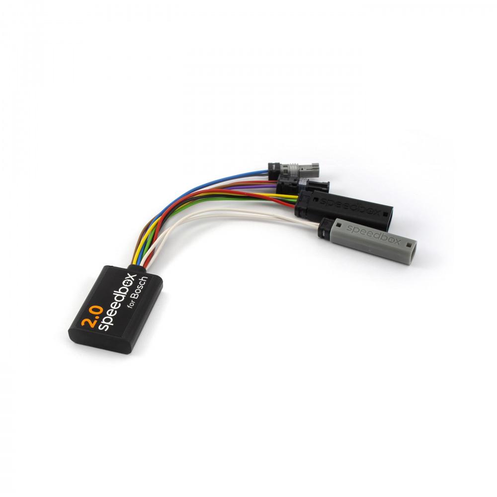 Чип SpeedBox 2.0 для Bosch