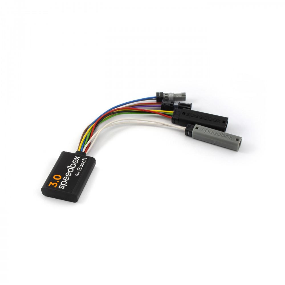 Чип SpeedBox 3.0 для Bosch