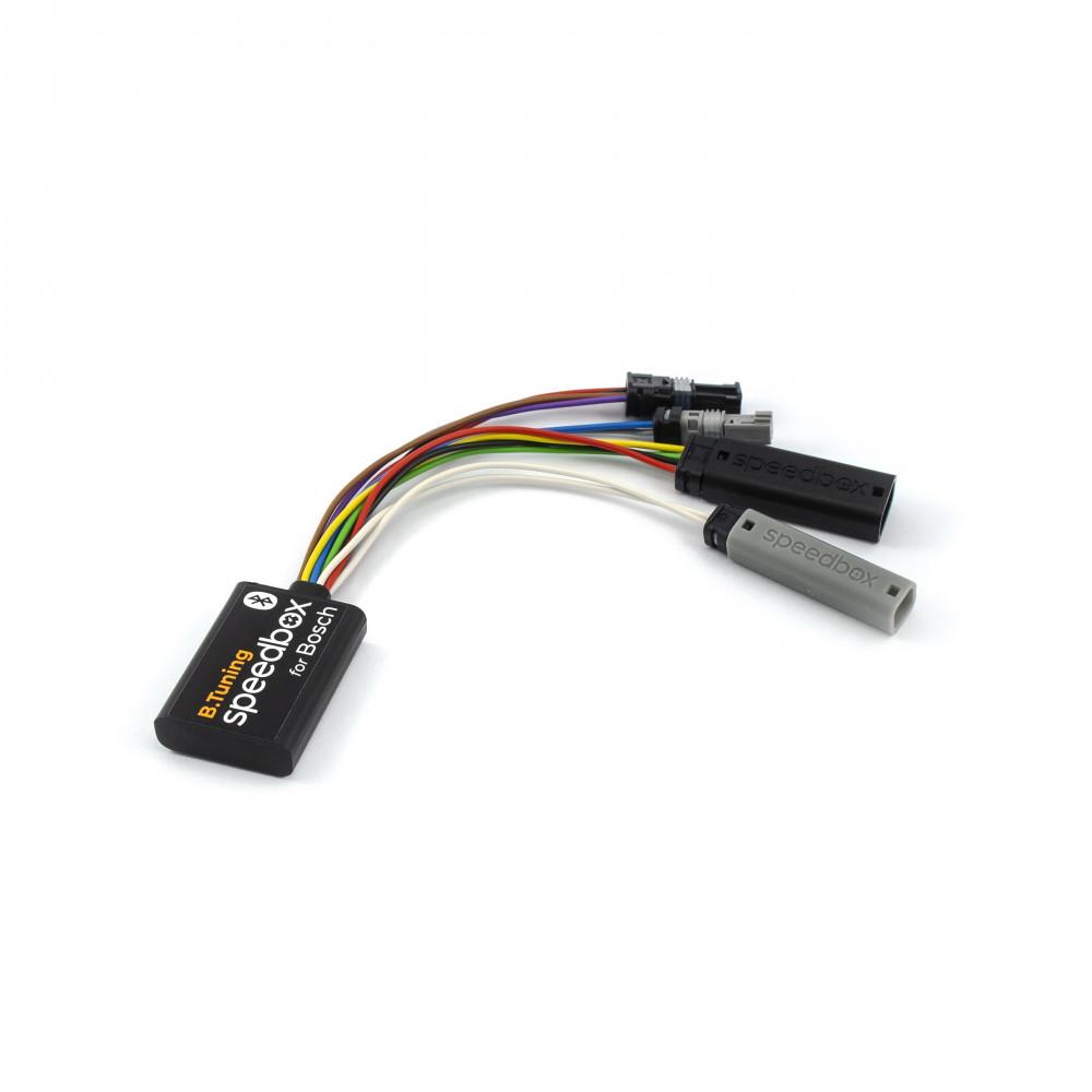 Чип SpeedBox 2.0 B.Tuning для Bosch