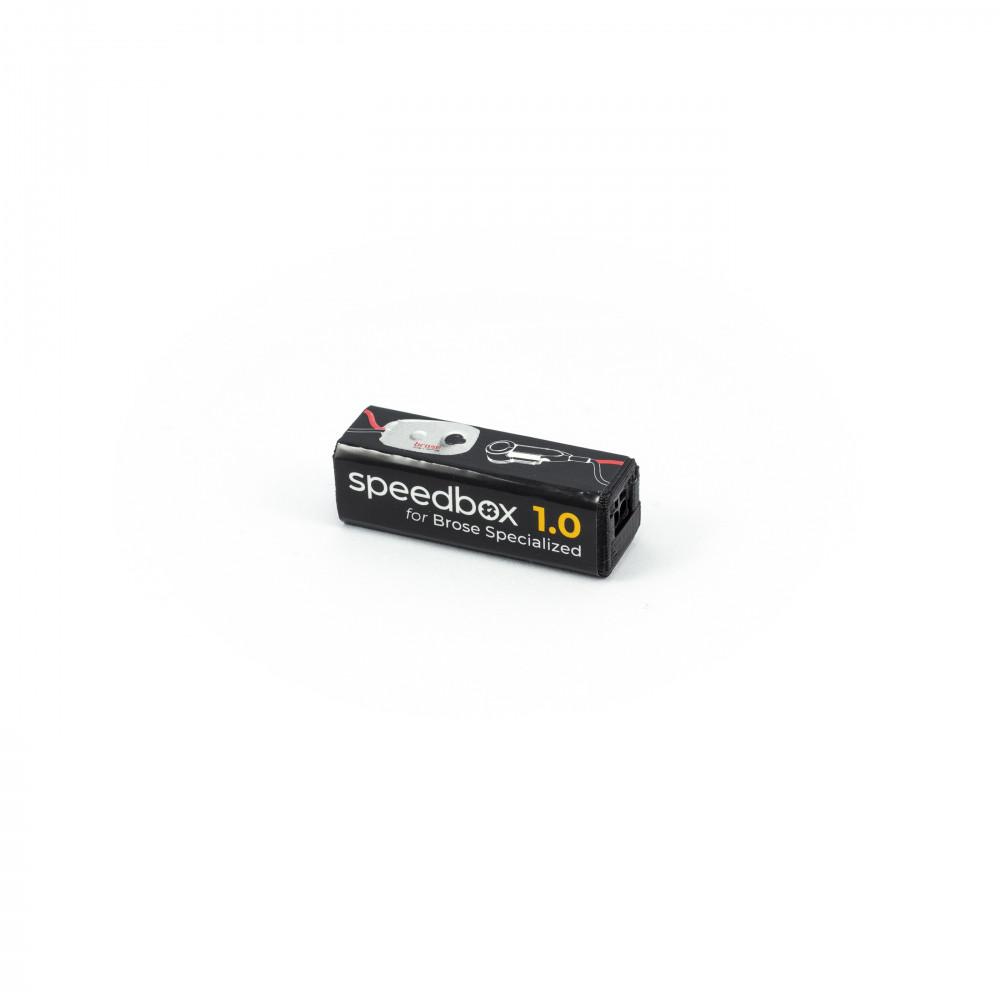 Чип SpeedBox 1.0 для Brose Specialized
