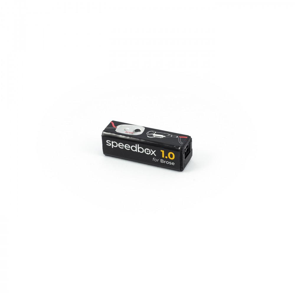 Чип SpeedBox 1.0 для Brose